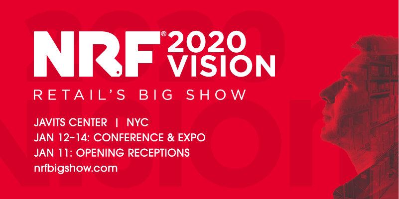 Exhibitors | NRF 2020: Retail's Big Show & EXPO
