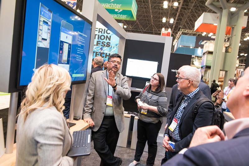 2020 Exhibitors | NRF 2020: Retail's Big Show & EXPO